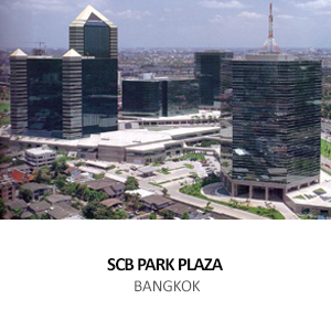 SIAM ADMINISTRATIVE MANAGEMENT (SAMCO) &#8211; NEW OFFICE <br>BANGKOK