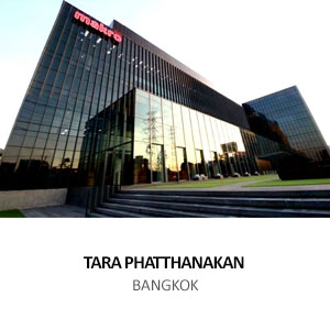 RENOVATION WORKS FOR TARA PHATTHANAKAN PROJECT <br> (SIAM MAKRO HEAD OFFICE)