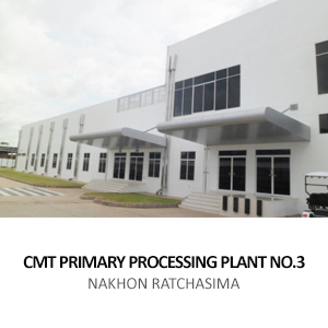 CARGILL MEATS &#8211; PRIMARY PROCESSING PLANT NO. 3 <BR>CHOKCHAI, NAKHON RATCHASIMA