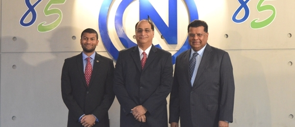 85th Anniversary & Grand Opening CNT New Office