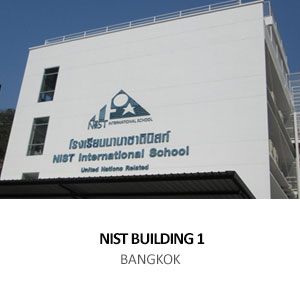 NIST BUILDING 1 RENOVATION WORK<BR> BANGKOK
