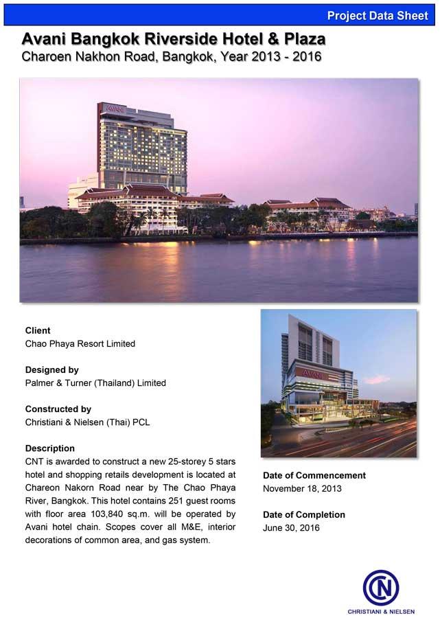 11618—AVANI-Bangkok-Riverside