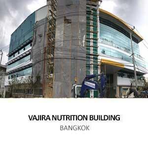 VAJIRA NUTRITION BUILDING <BR>BANGKOK