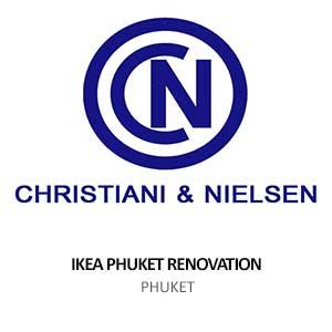 IKEA PHUKET RENOVATION <br>PHUKET