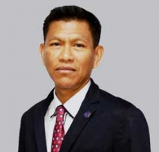 MR. WATCHARA PROMKHUNTHONG
