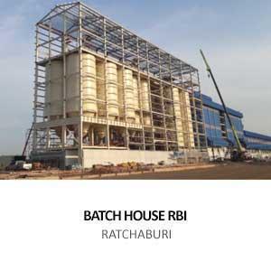 BATCH HOUSE RBI <BR>RATCHABURI