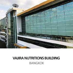 VAJIRA NUTRITIONS BUILDING <br>BANGKOK