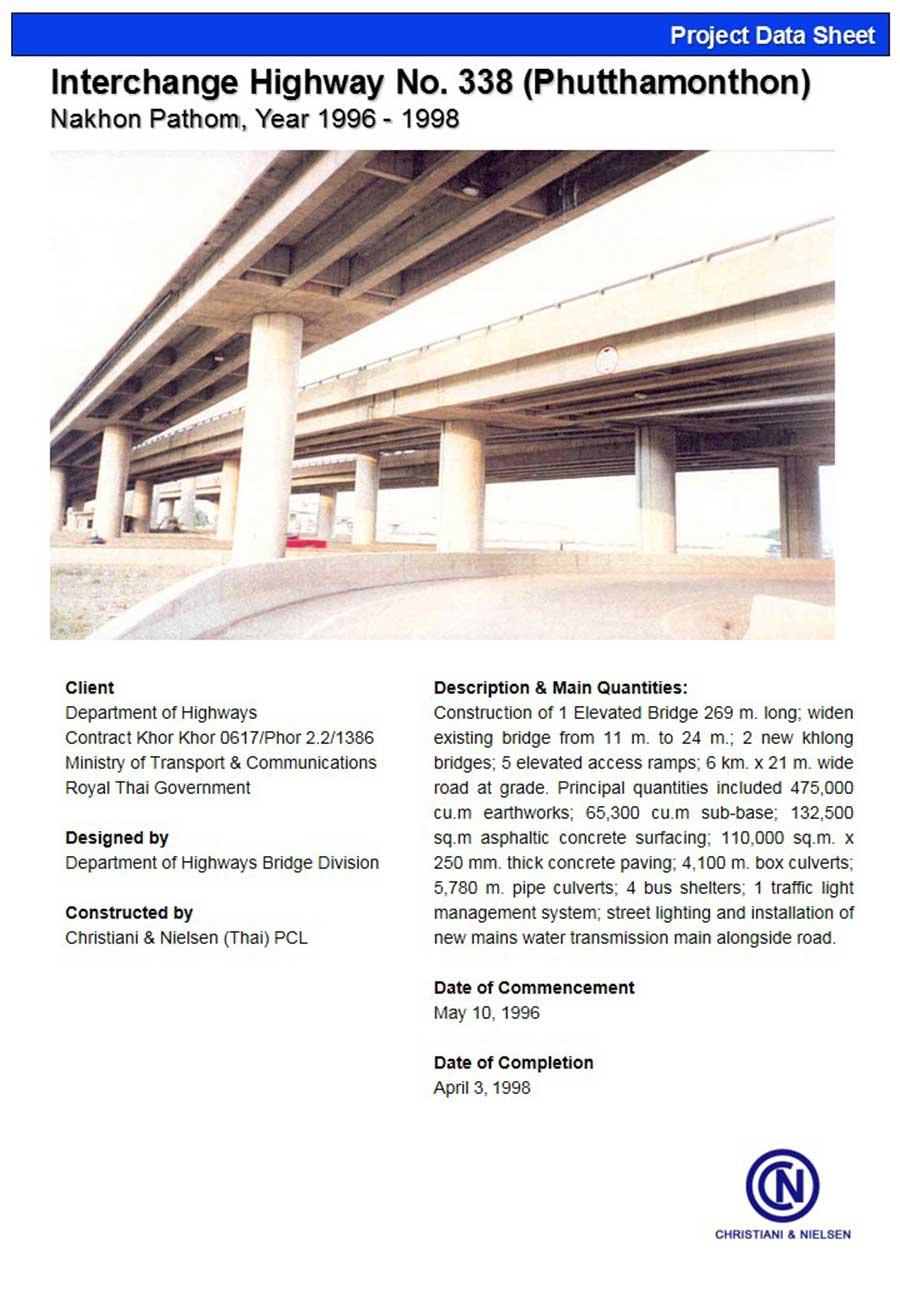 Interchange-Highway-No338