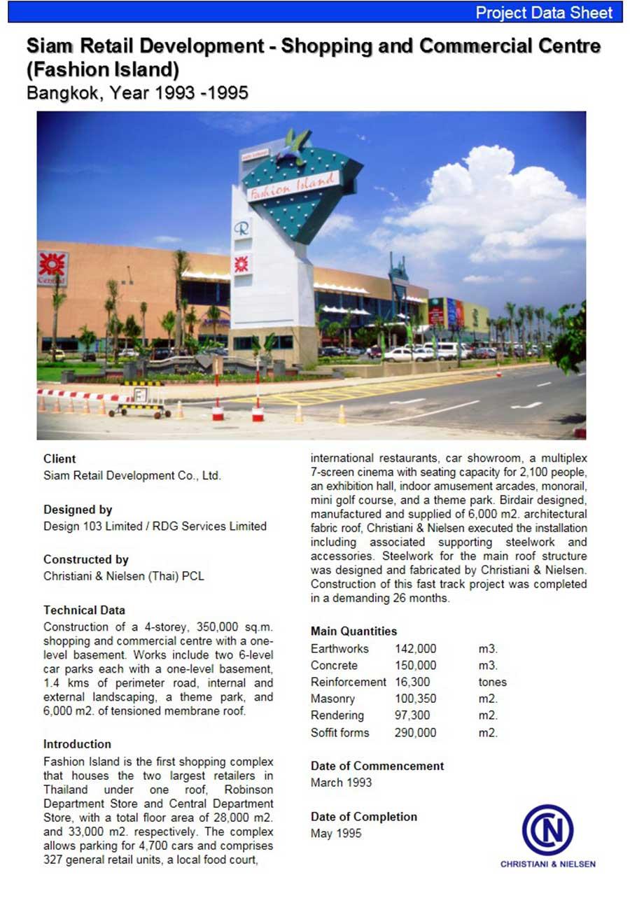 Siam-Retail-Development
