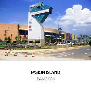 FASION ISLAND