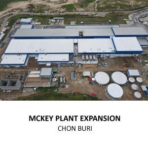 MCKEY MANUFACTURING BUILDING EXPANSION PROJECT