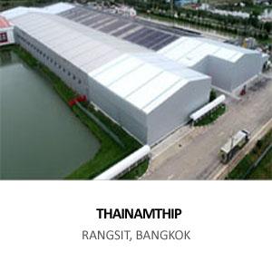 THAINAMTHIP, RANGSIT