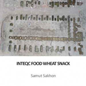 INTEQC FOOD WHEAT SNACK