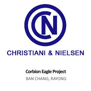 Corbion Eagle Project